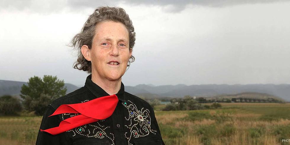 Keynote | Dr. Temple Grandin