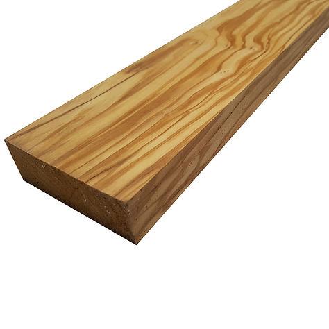 Listello-tavola-legno-massello-ulivo-pia