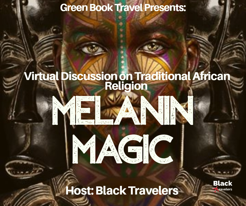 Exploring Traditional African Religion