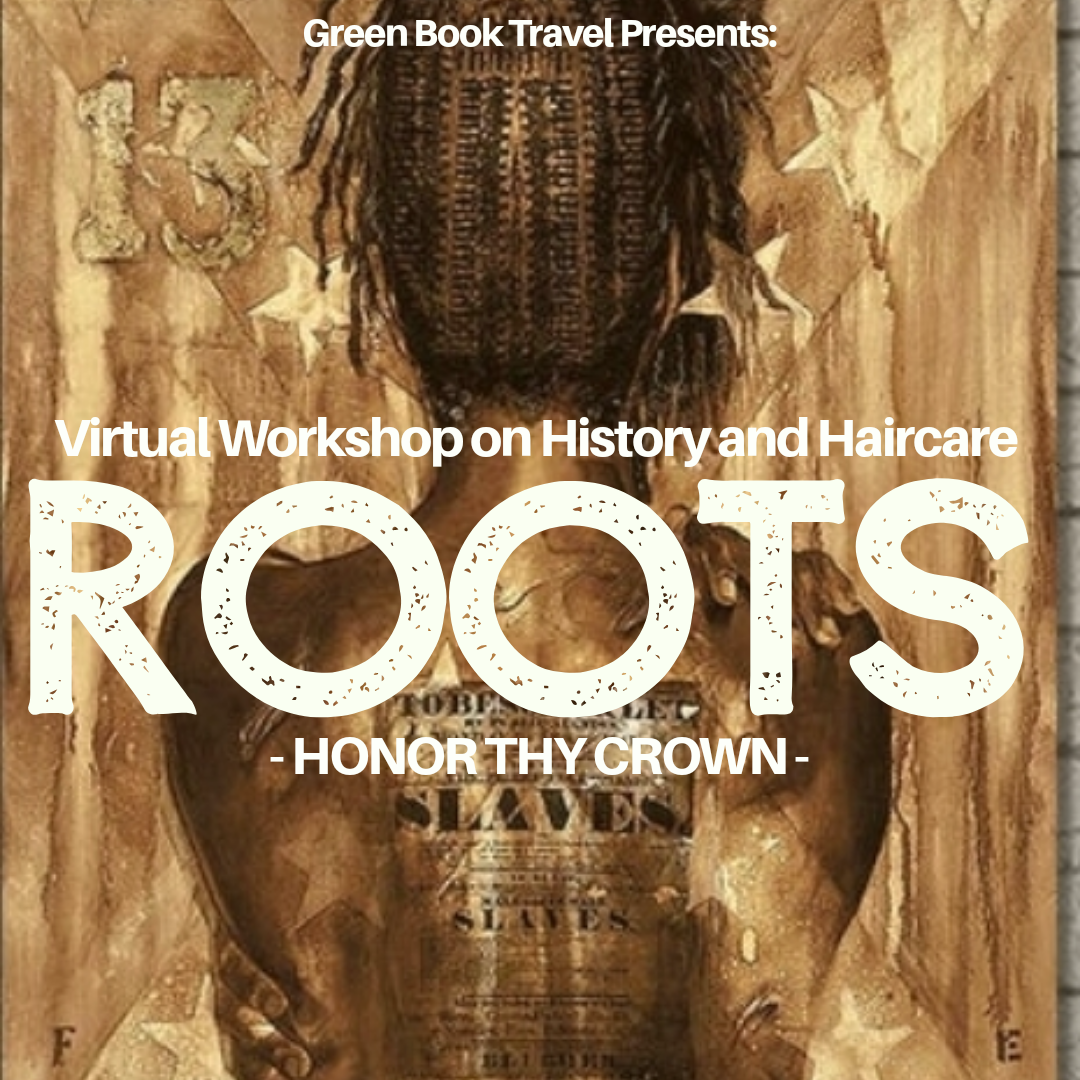 Roots - Honor thy Crown