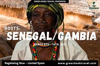 SENEGAL/GAMBIA