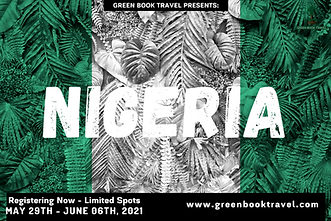 NIGERIA TRIP