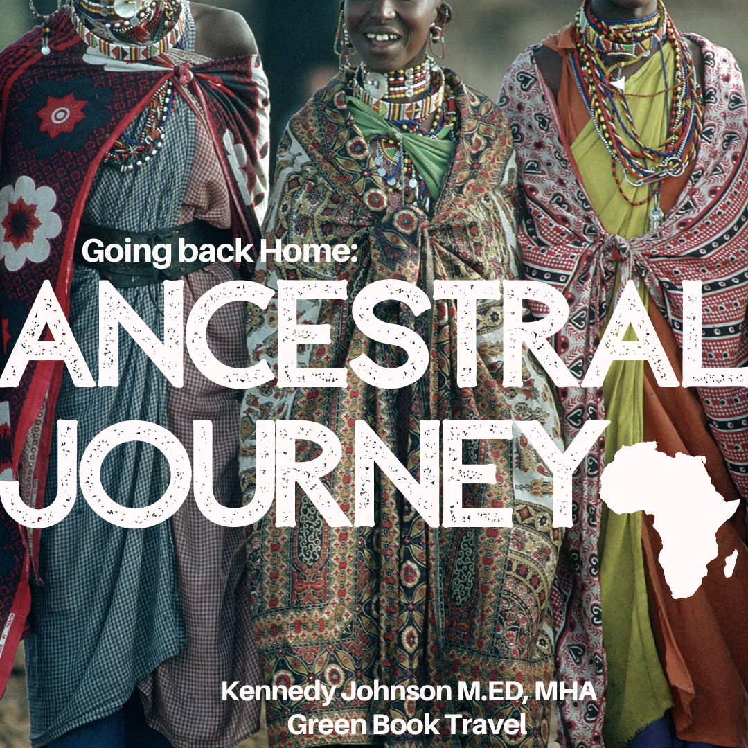 The Ancestral Journey
