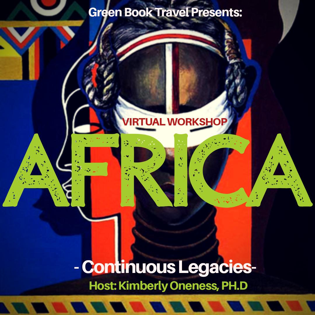 Passport to Africa: The ties that bind