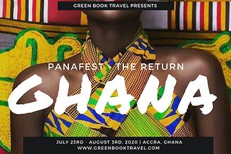 GHANA PANAFEST