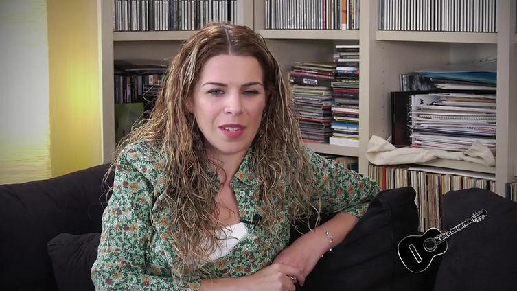 Η Βιολέτα Ίκαρη μιλάει για το Μιχάλη Σμέρο, Καθηγητή και Ιδρυτή του Studio Phonetics