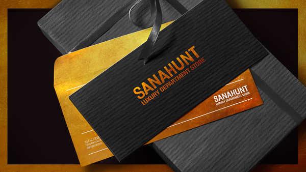 Sanahunt rebranding