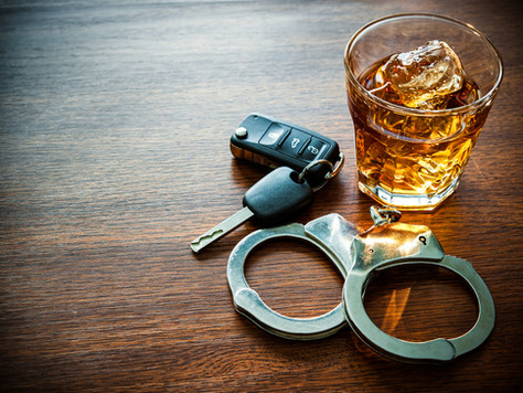 Drinking & Driving: What you need to know?
