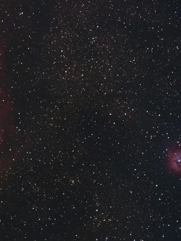 M8 et M20