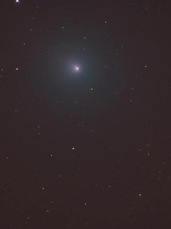 Comète Wirtanen