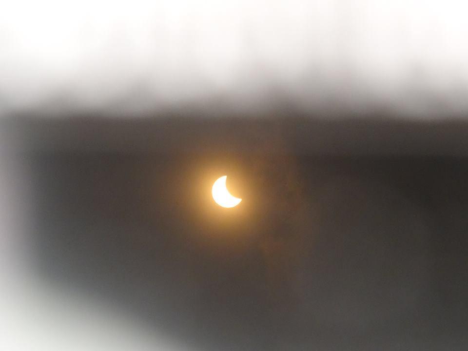 Eclipse USA 21 août 2017