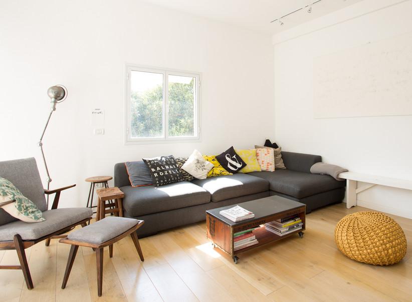 Modern Living Campagna senese