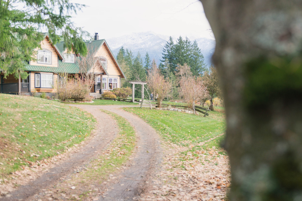 Ryder Lake Family Photos - Chilliwack, BC - Stobbe Family