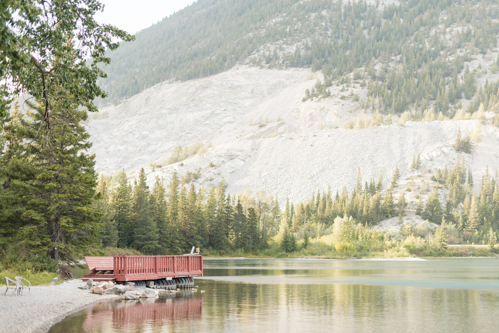 Editorial Photographer - Crowsnest Pass, AB - Family Camp