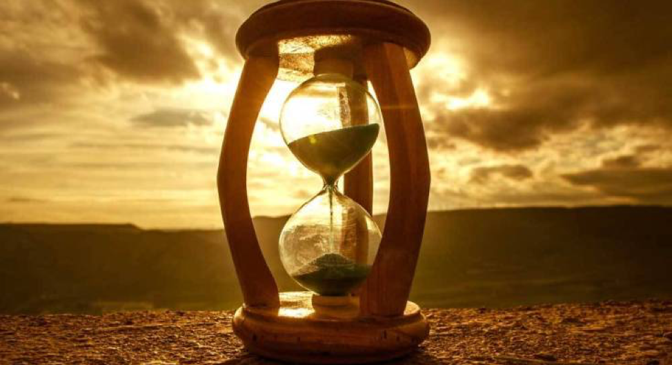 Time: Are you using it wisely?