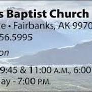 Missions Presentation @ Hamilton Acres Baptist Church