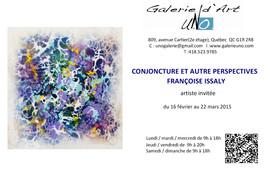 New Show/Nouvelle Exposition