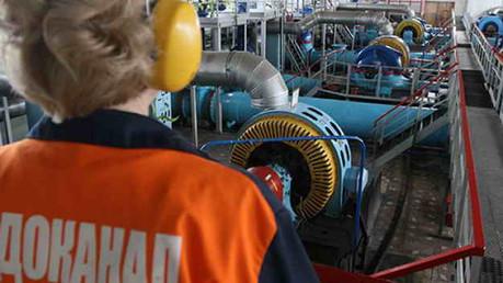 Компания «Концессии водоснабжения» призывает жителей Волгоградской области экономить деньги за воду