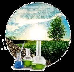 Инженерно экологические изыскания