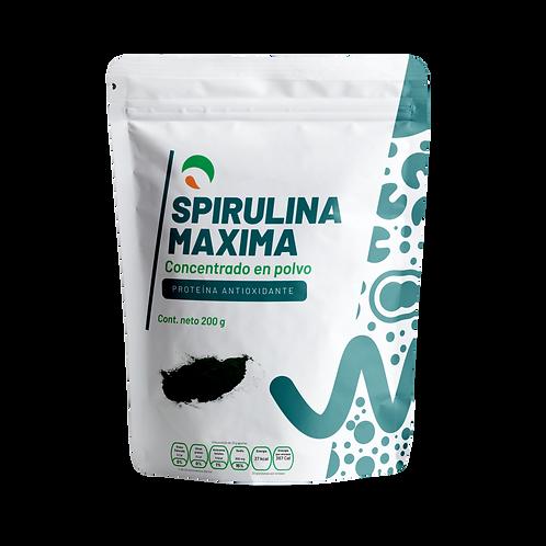 Spirulina en Polvo 100g
