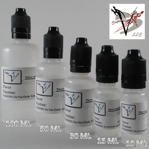 Delectable Treat eJuice Blends