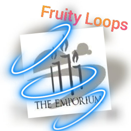 "Fruity Loops Emporium 11"" Incense"