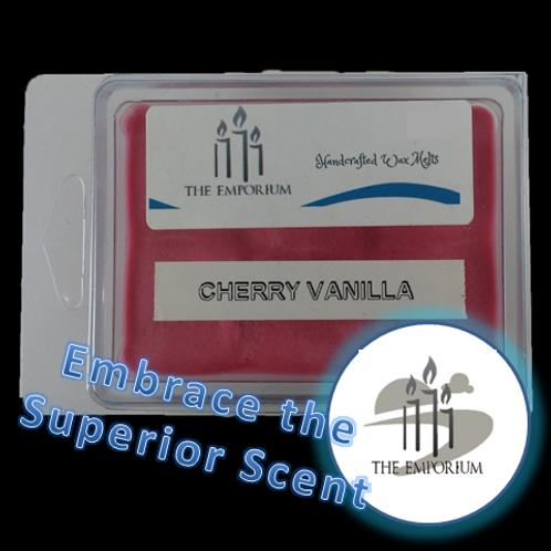 Cherry Vanilla Wax Melts