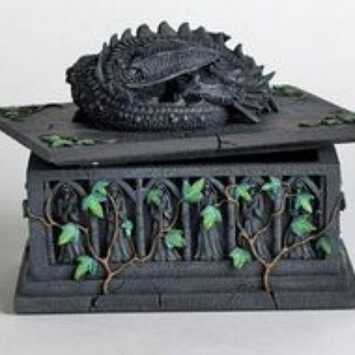 Dragon Box (with vines)