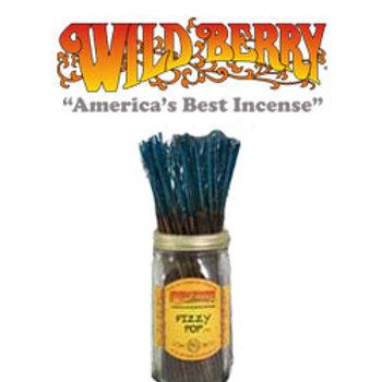 "Fizzy Pop Wildberry 11"" Stick Incense"