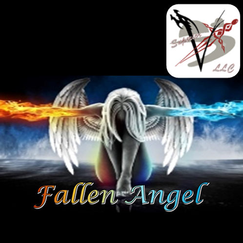 Fallen Angel eJuice (Poly Edition)