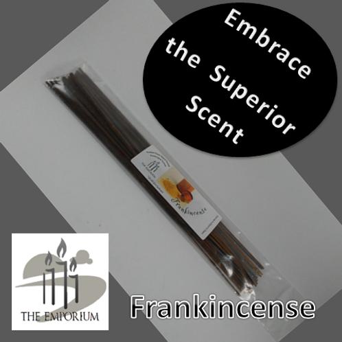 """Frankincense Emporium 11"""" Incense"""