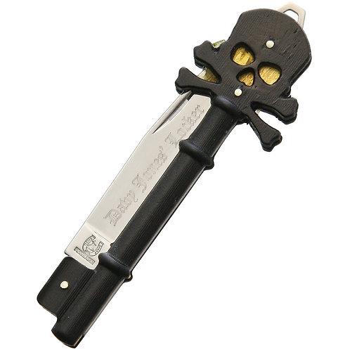 Davy Jones Locker Key Knife
