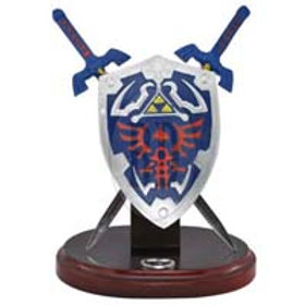 Zelda Sword and Shield Letter Opener