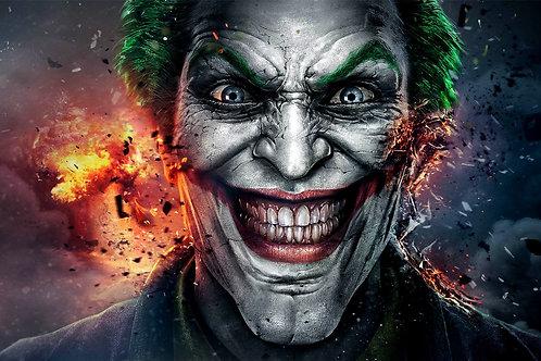 The Joker e-Juice (Poly Edition)