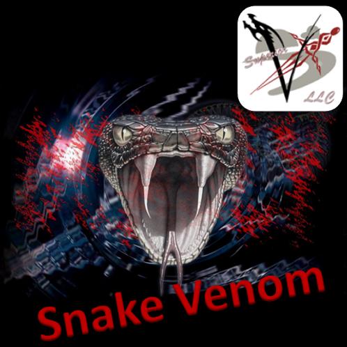 Snake Venom eJuice (Poly Edition)