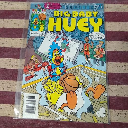 Oct 91 Big Baby Huey