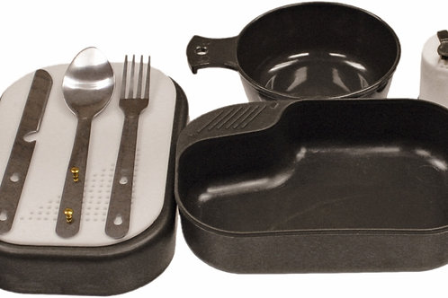 8 Piece Mess Kit