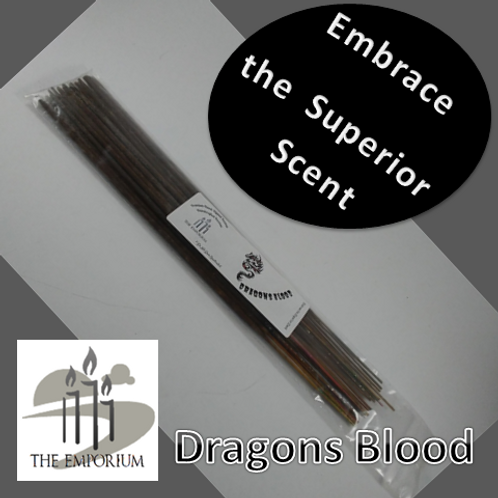 "Dragons Blood Emporium 11"" Incense"