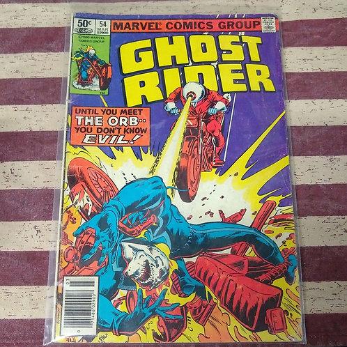 Mar 81 Ghost Rider