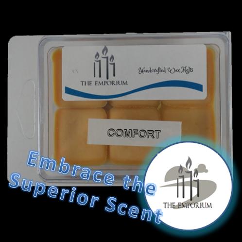 Comfort Wax Melts