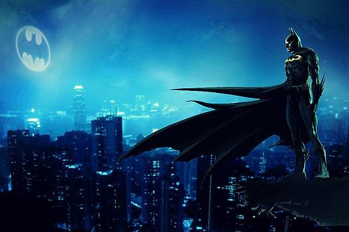 Batman e-Juice (Poly Edition)