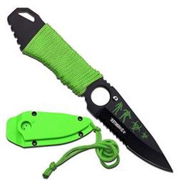 Z-Hunter Neck Knife