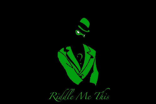 Riddle Me This e-Juice (Poly Edition)