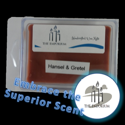 Hansel & Gretel Wax Melts