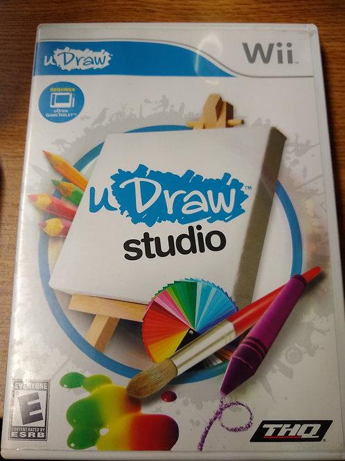 U Draw Studio