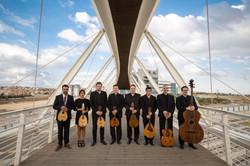 The Israel Mandolin Soloists