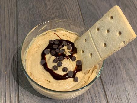 Peanut Butter Pie filling! DF/GF