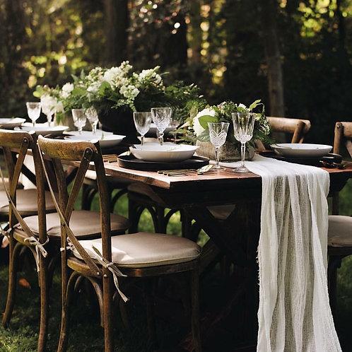 Tressle Farm Tables