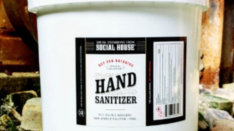 Hand Wash - 5 Gallon Pail