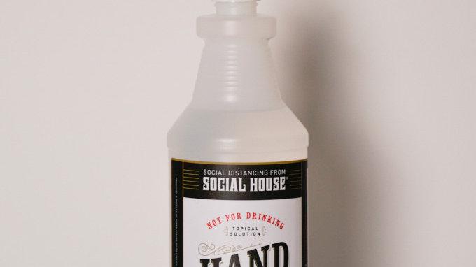 Hand Wash-32 oz (12 pack)